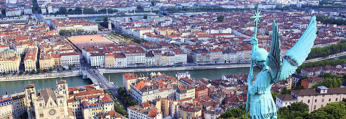 Cours et formations d'Allemand à Lyon